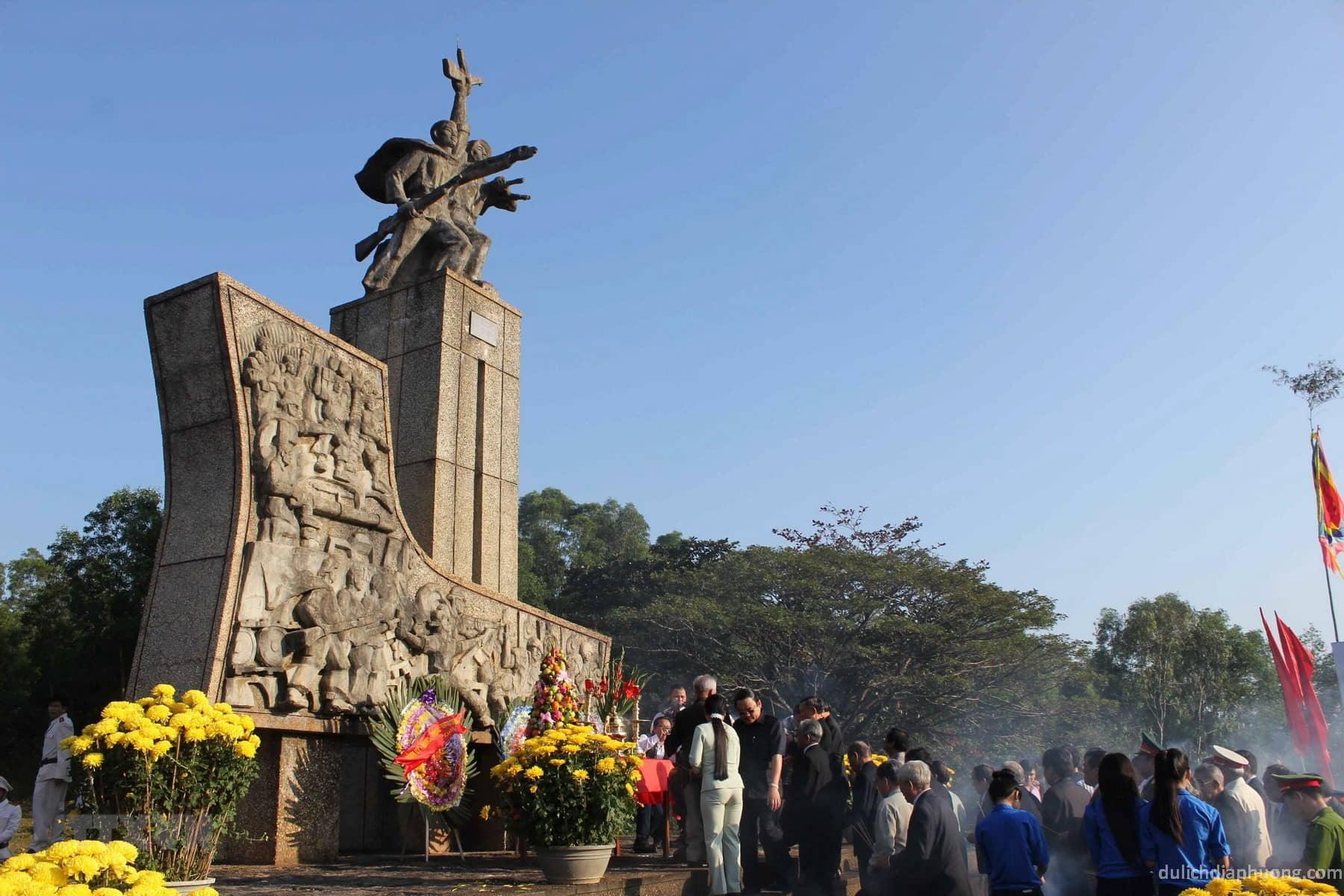 du lịch Đèo Nhông